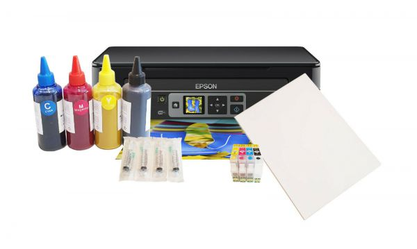 Starter Set Sublimation