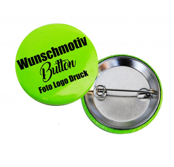 38 mm Button