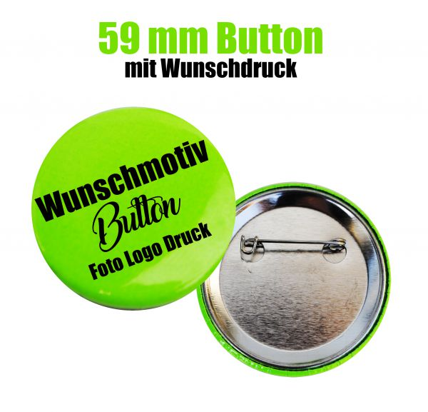 59 mm Button