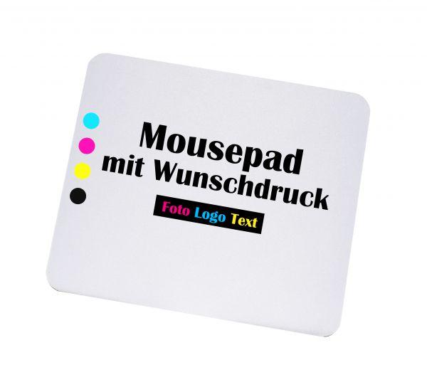 Mousepad mit Wunschdruck