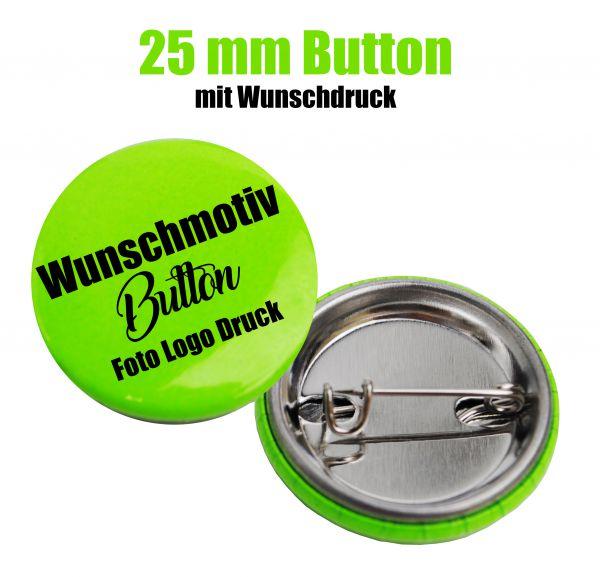 25 mm Button